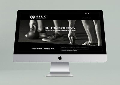 Silk Fitness Therapy